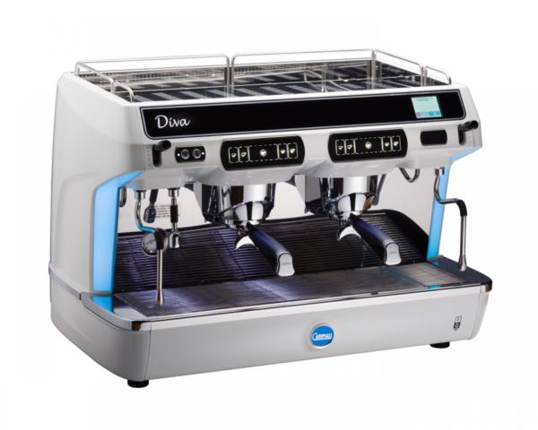 Carimali Diva 2GR kahviautomaatti